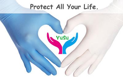 yusu glove