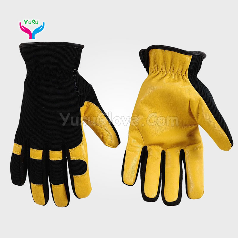 Electricians Safety Gloves