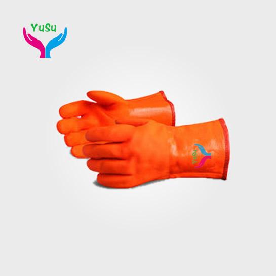Propane Safety Gloves