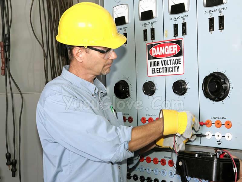 safety gloves 4